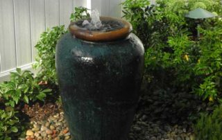 Tuscany Vase Water Feature