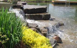 Landscaping-Water Features