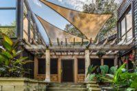 Deck Shades